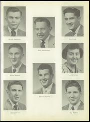 Page 15, 1953 Edition, Marion High School - Warrior Yearbook (Marion, KS) online yearbook collection