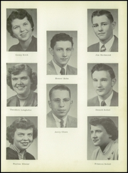 Page 17, 1953 Edition, Marion High School - Warrior Yearbook (Marion, KS) online yearbook collection