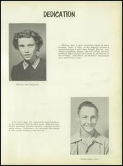 Page 7, 1953 Edition, Marion High School - Warrior Yearbook (Marion, KS) online yearbook collection