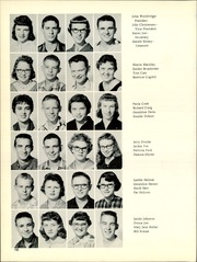 Page 14, 1959 Edition, Marion High School - Warrior Yearbook (Marion, KS) online yearbook collection