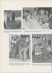 Page 10, 1975 Edition, Marion High School - Warrior Yearbook (Marion, KS) online yearbook collection