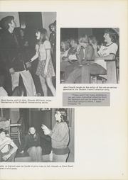 Page 11, 1975 Edition, Marion High School - Warrior Yearbook (Marion, KS) online yearbook collection