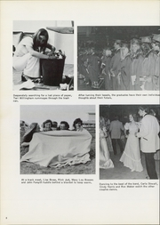Page 12, 1975 Edition, Marion High School - Warrior Yearbook (Marion, KS) online yearbook collection