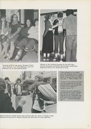 Page 9, 1975 Edition, Marion High School - Warrior Yearbook (Marion, KS) online yearbook collection