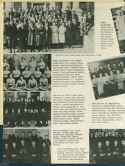 Page 2, 1956 Edition, Wichita County Community High School - Warrior Yearbook (Leoti, KS) online yearbook collection