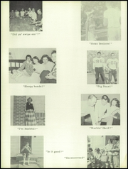 Page 10, 1955 Edition, Sterling High School - Cub Yearbook (Sterling, KS) online yearbook collection