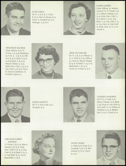 Page 15, 1955 Edition, Sterling High School - Cub Yearbook (Sterling, KS) online yearbook collection