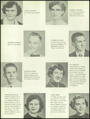 Page 16, 1955 Edition, Sterling High School - Cub Yearbook (Sterling, KS) online yearbook collection