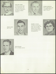 Page 17, 1955 Edition, Sterling High School - Cub Yearbook (Sterling, KS) online yearbook collection