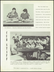 Page 7, 1955 Edition, Sterling High School - Cub Yearbook (Sterling, KS) online yearbook collection