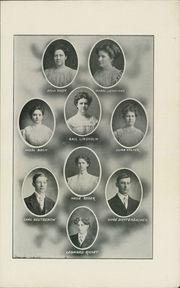 Page 13, 1910 Edition, Cheney High School - Alfalfa Blossoms Yearbook (Cheney, KS) online yearbook collection
