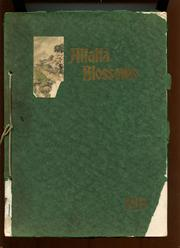 1915 Edition, Cheney High School - Alfalfa Blossoms Yearbook (Cheney, KS)