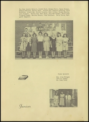 Page 11, 1947 Edition, Meade High School - Buffalo Trails Yearbook (Meade, KS) online yearbook collection