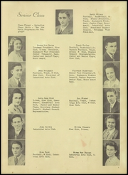Page 7, 1947 Edition, Meade High School - Buffalo Trails Yearbook (Meade, KS) online yearbook collection