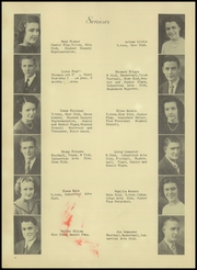 Page 8, 1947 Edition, Meade High School - Buffalo Trails Yearbook (Meade, KS) online yearbook collection