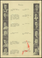 Page 9, 1947 Edition, Meade High School - Buffalo Trails Yearbook (Meade, KS) online yearbook collection