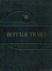 Page 1, 1948 Edition, Meade High School - Buffalo Trails Yearbook (Meade, KS) online yearbook collection