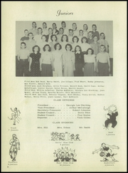 Page 12, 1948 Edition, Meade High School - Buffalo Trails Yearbook (Meade, KS) online yearbook collection