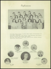 Page 13, 1948 Edition, Meade High School - Buffalo Trails Yearbook (Meade, KS) online yearbook collection