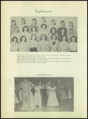 Page 14, 1948 Edition, Meade High School - Buffalo Trails Yearbook (Meade, KS) online yearbook collection