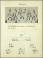 Page 15, 1948 Edition, Meade High School - Buffalo Trails Yearbook (Meade, KS) online yearbook collection