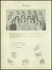 Page 16, 1948 Edition, Meade High School - Buffalo Trails Yearbook (Meade, KS) online yearbook collection