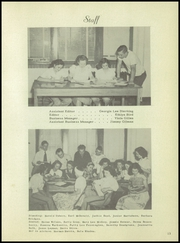 Page 17, 1948 Edition, Meade High School - Buffalo Trails Yearbook (Meade, KS) online yearbook collection