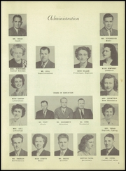 Page 7, 1948 Edition, Meade High School - Buffalo Trails Yearbook (Meade, KS) online yearbook collection