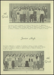 Stockton High School - Prairie Dog Yearbook (Stockton, KS) online yearbook collection, 1949 Edition, Page 24