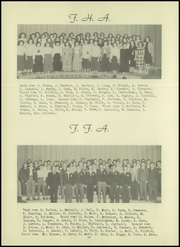 Stockton High School - Prairie Dog Yearbook (Stockton, KS) online yearbook collection, 1949 Edition, Page 40