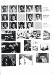 Page 13, 1988 Edition, Holcomb High School - Longhorns Yearbook (Holcomb, KS) online yearbook collection