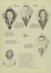 Page 12, 1945 Edition, St Marys High School - Marian Yearbook (Pittsburg, KS) online yearbook collection