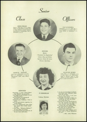 Page 12, 1947 Edition, St Marys High School - Marian Yearbook (Pittsburg, KS) online yearbook collection