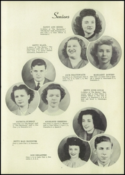 Page 13, 1947 Edition, St Marys High School - Marian Yearbook (Pittsburg, KS) online yearbook collection