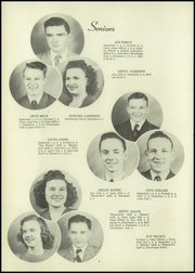 Page 14, 1947 Edition, St Marys High School - Marian Yearbook (Pittsburg, KS) online yearbook collection