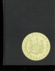 1966 Edition, America (CVA 66) - Naval Cruise Book