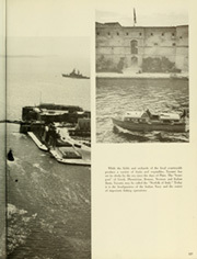 Page 111, 1967 Edition, America (CVA 66) - Naval Cruise Book online yearbook collection