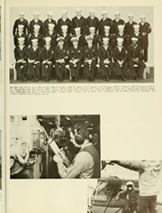 Page 125, 1967 Edition, America (CVA 66) - Naval Cruise Book online yearbook collection