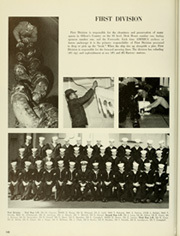 Page 144, 1967 Edition, America (CVA 66) - Naval Cruise Book online yearbook collection