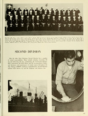Page 145, 1967 Edition, America (CVA 66) - Naval Cruise Book online yearbook collection