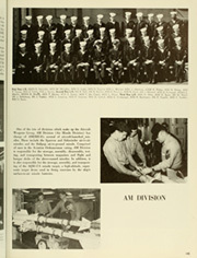 Page 149, 1967 Edition, America (CVA 66) - Naval Cruise Book online yearbook collection