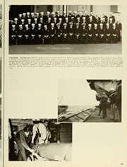 Page 151, 1967 Edition, America (CVA 66) - Naval Cruise Book online yearbook collection