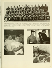 Page 155, 1967 Edition, America (CVA 66) - Naval Cruise Book online yearbook collection