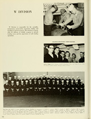 Page 156, 1967 Edition, America (CVA 66) - Naval Cruise Book online yearbook collection
