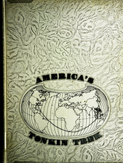 1973 Edition, America (CVA 66) - Naval Cruise Book