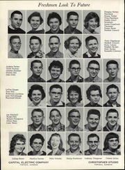 Page 12, 1961 Edition, Rossville Rural High School - Bulldog Yearbook (Rossville, KS) online yearbook collection