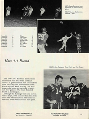 Page 15, 1961 Edition, Rossville Rural High School - Bulldog Yearbook (Rossville, KS) online yearbook collection