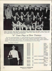 Page 16, 1961 Edition, Rossville Rural High School - Bulldog Yearbook (Rossville, KS) online yearbook collection