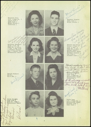 Page 11, 1944 Edition, Lincoln High School - Leopard Yearbook (Lincoln, KS) online yearbook collection