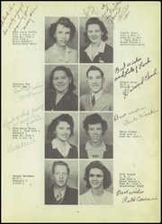 Page 13, 1944 Edition, Lincoln High School - Leopard Yearbook (Lincoln, KS) online yearbook collection
